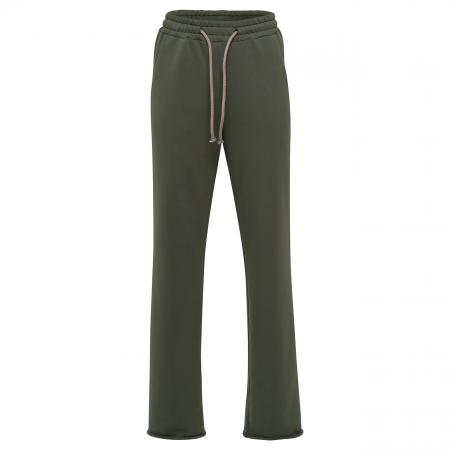 Спортивные брюки «Gray lustre»
